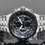 นาฬิกา คาสิโอ Casio Edifice Chronograph รุ่น EF-558D-1AV สินค้าใหม่ ของแท้ ราคาถูก พร้อมใบรับประกัน thumbnail 4