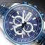 นาฬิกา คาสิโอ Casio Edifice Chronograph รุ่น EFR-549BB-2AV สินค้าใหม่ ของแท้ ราคาถูก พร้อมใบรับประกัน thumbnail 2