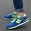 XB5810008 รองเท้าผ้าใบแฟชั่นเกาหลี ผู้ชาย (พรีออเดอร์) รอ 3 อาทิตย์หลังโอนเงิน thumbnail 2