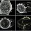 นาฬิกา คาสิโอ Casio Edifice Chronograph รุ่น EF-500L-1AVDF สินค้าใหม่ ของแท้ ราคาถูก พร้อมใบรับประกัน thumbnail 3