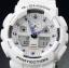 นาฬิกา คาสิโอ Casio G-Shock Standard Analog-Digital รุ่น GA-100A-7A สินค้าใหม่ ของแท้ ราคาถูก พร้อมใบรับประกัน thumbnail 2