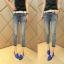 JW5705021 กางเกงยีนส์สาวเซอร์ 5 ส่วน เทห์ แฟชั่นสาวเกาหลี (พร้อมส่ง) 30,31 thumbnail 1