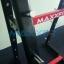 ขาย ชุดบาร์เบล Straight Barbell & Curved Barbell MAXXFiT LBS. พร้อมชั้นวางบาร์เบลแบบ FIX MAXXFiT รุ่น RK350 thumbnail 7