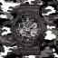 นาฬิกา คาสิโอ Casio G-Shock Special Color Models รุ่น GA-100CF-8A สินค้าใหม่ ของแท้ ราคาถูก พร้อมใบรับประกัน thumbnail 2