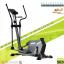 เครื่องออกกำลังกายเดินวงรี รุ่น: EC (Elliptical Exercise Trainer) thumbnail 1