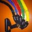 ขาย Fitness Resistance Band MAXXFiT ขายยางยืดออกกำลังกาย thumbnail 3