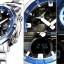 นาฬิกา คาสิโอ Casio Edifice Analog-Digital รุ่น EMA-100D-1A2V สินค้าใหม่ ของแท้ ราคาถูก พร้อมใบรับประกัน thumbnail 8