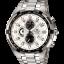 นาฬิกา คาสิโอ Casio Edifice Chronograph รุ่น EF-539D-7AV สินค้าใหม่ ของแท้ ราคาถูก พร้อมใบรับประกัน thumbnail 1