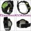 นาฬิกา คาสิโอ Casio G-Shock Standard Analog-Digital รุ่น GA-110B-1A3 สินค้าใหม่ ของแท้ ราคาถูก พร้อมใบรับประกัน thumbnail 8