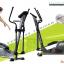 เครื่องออกกำลังกายเดินวงรี รุ่น: EC (Elliptical Exercise Trainer) thumbnail 2