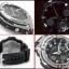 นาฬิกา คาสิโอ Casio G-Shock G-Steel Tough Solar รุ่น GST-S110-1A สินค้าใหม่ ของแท้ ราคาถูก พร้อมใบรับประกัน thumbnail 5