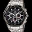 นาฬิกา คาสิโอ Casio Edifice Chronograph รุ่น EF-540D-1AVDF สินค้าใหม่ ของแท้ ราคาถูก พร้อมใบรับประกัน thumbnail 1