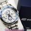 นาฬิกา คาสิโอ Casio Edifice Multi-hand รุ่น EF-334D-7AV สินค้าใหม่ ของแท้ ราคาถูก พร้อมใบรับประกัน thumbnail 2