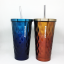 Colorful Straw cup thumbnail 2
