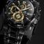 นาฬิกา คาสิโอ Casio Edifice Chronograph รุ่น EFR-539BK-1AV สินค้าใหม่ ของแท้ ราคาถูก พร้อมใบรับประกัน thumbnail 2