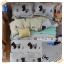 ผ้าปูที่นอน 3.5 ฟุต(3 ชิ้น) เกรดพรีเมี่ยม[P-57] thumbnail 1
