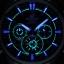 นาฬิกา คาสิโอ Casio Edifice Chronograph รุ่น EFR-537SG-1AV สินค้าใหม่ ของแท้ ราคาถูก พร้อมใบรับประกัน thumbnail 5