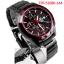 นาฬิกา คาสิโอ Casio Edifice Chronograph รุ่น EFR-526BK-1A4V สินค้าใหม่ ของแท้ ราคาถูก พร้อมใบรับประกัน thumbnail 2