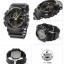 นาฬิกา คาสิโอ Casio G-Shock Special Color Models รุ่น GA-100CF-1A9 สินค้าใหม่ ของแท้ ราคาถูก พร้อมใบรับประกัน thumbnail 5