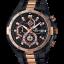 นาฬิกา คาสิโอ Casio Edifice Chronograph รุ่น EFR-539BKG-1AV สินค้าใหม่ ของแท้ ราคาถูก พร้อมใบรับประกัน thumbnail 1