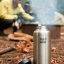 Kanteen® Wide brushed stainless 40oz thumbnail 3