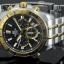 นาฬิกา คาสิโอ Casio Edifice Chronograph รุ่น EFR-534SG-1AV สินค้าใหม่ ของแท้ ราคาถูก พร้อมใบรับประกัน thumbnail 2
