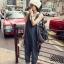 OW5707003 เอี้ยมยีนส์ สาวหวานซ่อนเปรี้ยวขายาว น่ารัก แฟชั่นเกาหลี (พรีออเดอร์) thumbnail 1