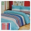 ผ้าปูที่นอนสไตล์โมเดิร์น เกรด A ขนาด 5 ฟุต(5ชิ้น)[AS-159] thumbnail 1
