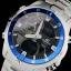 นาฬิกา คาสิโอ Casio Edifice Analog-Digital รุ่น EMA-100D-1A2V สินค้าใหม่ ของแท้ ราคาถูก พร้อมใบรับประกัน thumbnail 2