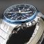 นาฬิกา คาสิโอ Casio Edifice Chronograph รุ่น EFR-549D-1A2V สินค้าใหม่ ของแท้ ราคาถูก พร้อมใบรับประกัน thumbnail 2