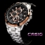 นาฬิกา คาสิโอ Casio Edifice Chronograph รุ่น EF-539D-1A5V สินค้าใหม่ ของแท้ ราคาถูก พร้อมใบรับประกัน thumbnail 7