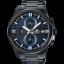 นาฬิกา คาสิโอ Casio Edifice Chronograph รุ่น EFR-543BK-1A2V สินค้าใหม่ ของแท้ ราคาถูก พร้อมใบรับประกัน thumbnail 1