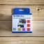 Freewell Multi Scuba Diving Filter (Red Filter) Set สำหรับกล้อง GoPro Hero4/3+ Shallow,Dive,Deep,Magenta,Night Sea(UV Light) thumbnail 1