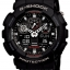 นาฬิกา คาสิโอ Casio G-Shock Limited Models รุ่น GA-100MC-1A สินค้าใหม่ ของแท้ ราคาถูก พร้อมใบรับประกัน thumbnail 1