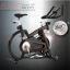 จักรยานออกกําลังกาย Spin Bike: 8705 รุ่นTOP สีดำ thumbnail 1