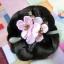 Hanbok hair pin ที่ปักผมฮันบก รุ่นดอกมูกุงฮวา สีชมพู thumbnail 1
