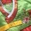 Hanbok Girl ฮันบกผ้าไหมสีสดใส สำหรับเด็ก 7 ขวบ thumbnail 3