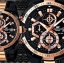 นาฬิกา คาสิโอ Casio Edifice Chronograph รุ่น EFR-539BKG-1AV สินค้าใหม่ ของแท้ ราคาถูก พร้อมใบรับประกัน thumbnail 2