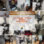 จักรยานออกกําลังกาย Spin Bike: 8705 รุ่นTOP สีดำ thumbnail 4