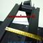 ขาย ชั้นวางดัมเบล 3 ชั้น สีดำ รุ่น B รางเหล็กยาว 107 CM. thumbnail 9