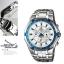 นาฬิกา คาสิโอ Casio Edifice Chronograph รุ่น EF-540D-7A2VDF สินค้าใหม่ ของแท้ ราคาถูก พร้อมใบรับประกัน thumbnail 3