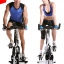 จักรยานออกกําลังกาย Spin Bike รุ่นS808/20kg. thumbnail 9
