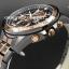นาฬิกา คาสิโอ Casio Edifice Chronograph รุ่น EFR-547BKG-1AV สินค้าใหม่ ของแท้ ราคาถูก พร้อมใบรับประกัน thumbnail 3