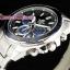 นาฬิกา คาสิโอ Casio Edifice Chronograph รุ่น EFR-534D-1A2V สินค้าใหม่ ของแท้ ราคาถูก พร้อมใบรับประกัน thumbnail 3