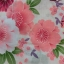 Summer kimono กิโมโนฤดูร้อน (Yukata) Spring Flower สีชมพู รุ่น 1 เซต 6 ชิ้น thumbnail 6