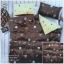 ผ้าปูที่นอน 6 ฟุต(5 ชิ้น) เกรดพรีเมี่ยม[AP-77] thumbnail 1
