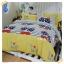 ผ้าปูที่นอน 6 ฟุต(5 ชิ้น) เกรดพรีเมี่ยม[P-29] thumbnail 1