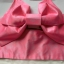 Furisode Kimono sweet pink#Yazawa กิโมโนฟูริโซเดะสีชมพู รุ่น Yazawa thumbnail 6