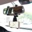 ขายึดโทรศัพท์มือถือ กับกระจกมองหลัง สีขาว ฟรีEMS เก็บเงินปลายทาง thumbnail 3