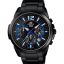 นาฬิกา คาสิโอ Casio Edifice Chronograph รุ่น EFR-535BK-1A2V สินค้าใหม่ ของแท้ ราคาถูก พร้อมใบรับประกัน thumbnail 1